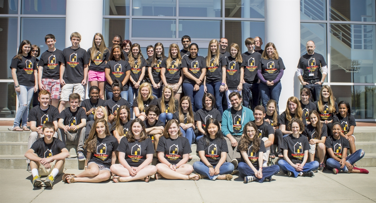 RMH Upper School T-shirts