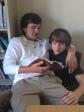 Junior love and English Huck Finn... what joy!