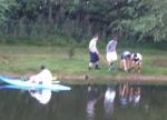 Pond lab experience