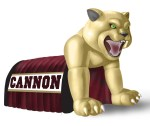 Canton Ridge Cougar Mascot