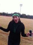 Mrs. Morrell brings the fun!