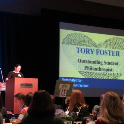 Tory Foster