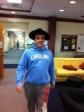 Dom's got midterm style