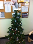 Christmas in Wittman's advisory