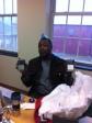 Mr. Jean's Princess birthday celebration.