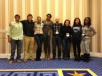 Students enjoyed the Diversity Conference in Washington last week.