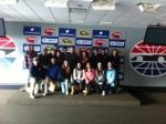 Nascar winners!