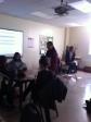 Dr Donah teaches a fabulous class.