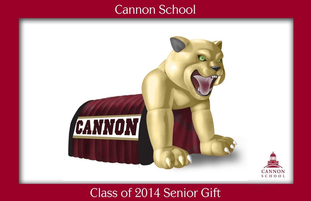 Senior Gift Photo