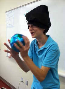 Let me look into the crystal ball and tell you your future in future tense French!