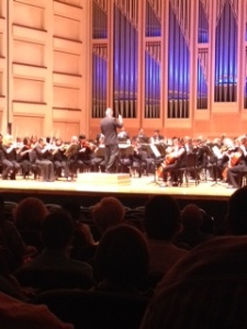 Dom, Callie and Theresa played beautiful music with the Charlotte youth orchestra  on Wednesday. Congratulations.