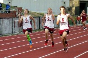 Wonderful race!