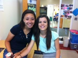 Beautiful gals!