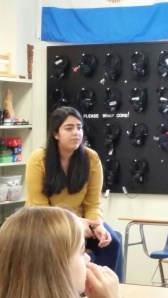 Noor shares how the Cannon mission statement is accurate.