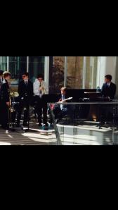 Fabulous music players.