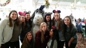 Adventures in Disney.