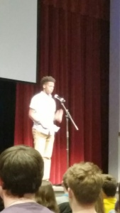 A powerful poem shared by Montel.