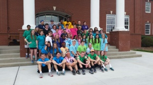 amazing seniors!